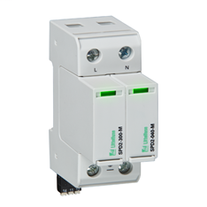 Surge protection devices (SPDs) provide