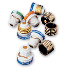 Fuses, Standard Electrical