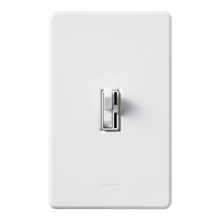 LUT AYCL-153P-WH ARIADNI CFL/LED DIMMER TOGGLE TOP 150 ITEM