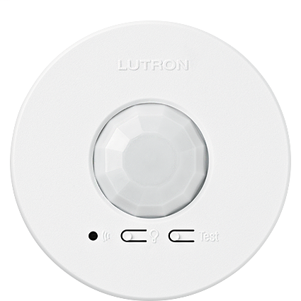 LUT LRF2-OCR2B-P-WH OCCUPANCY SENSOR 1 WAY FM 434 R2