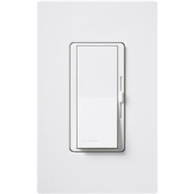 LUT DVF-103P-WH DIMMER CONTROL