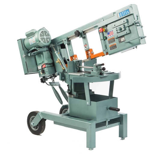 Band Saws and Blades