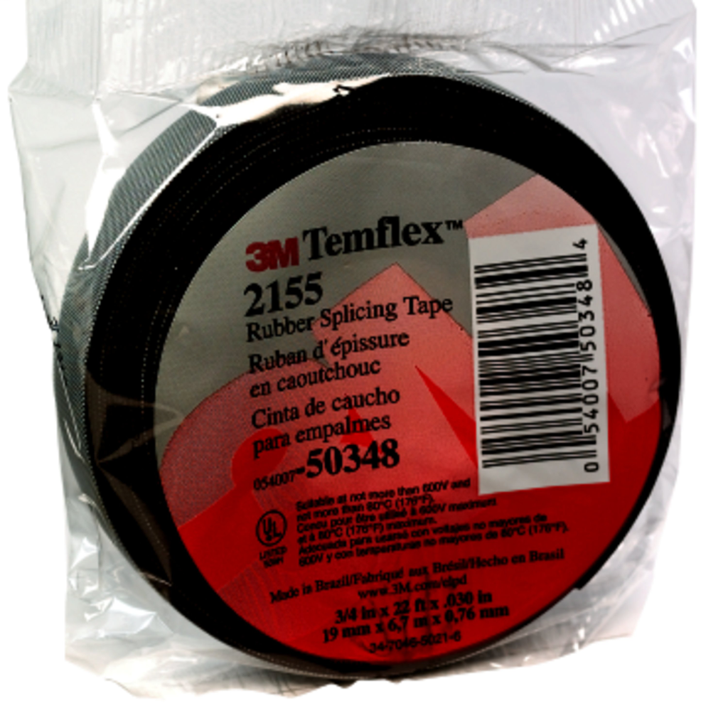 3M 2155-3/4X22FT Splicing Tape