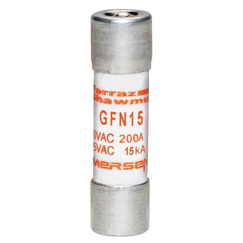 FERRAZ GFN15 76777-FUSE 250V 15A 1-