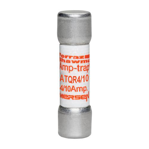 FERRAZ ATQR4/10 600V 4/10A CC TD FU