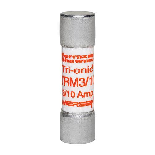 FERRAZ TRM3/10 250V 3/10A 1 1/2x13/