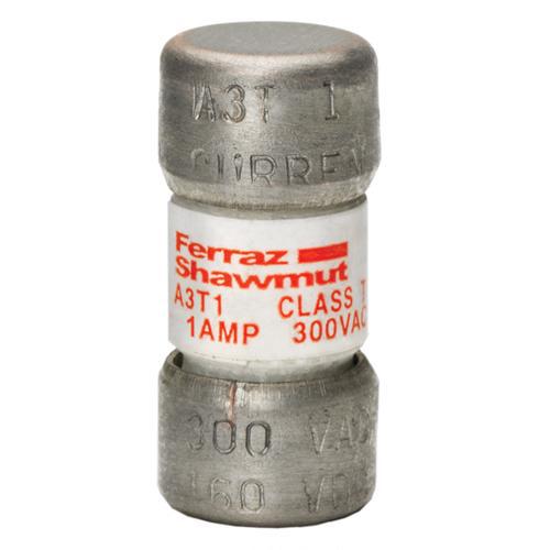 FERRAZ A3T1 300V 1A T FUSE