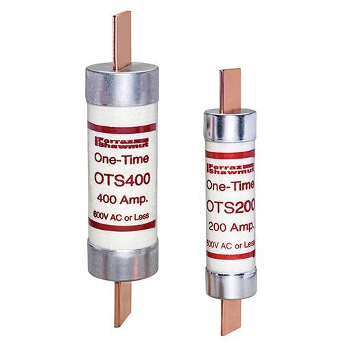 FERRAZ OTS450 600V 450A 13 3/8x3 1/