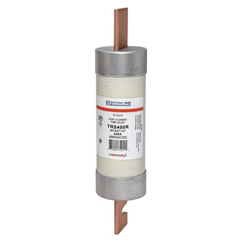 Mayer-Fuse Tri-Onic® 600V 400A Time-Delay Class RK5 TRS Series-1