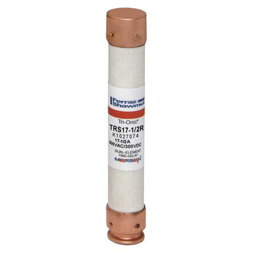 Mayer-Fuse Tri-Onic® 600V 17.5A Time-Delay Class RK5 TRS Series-1