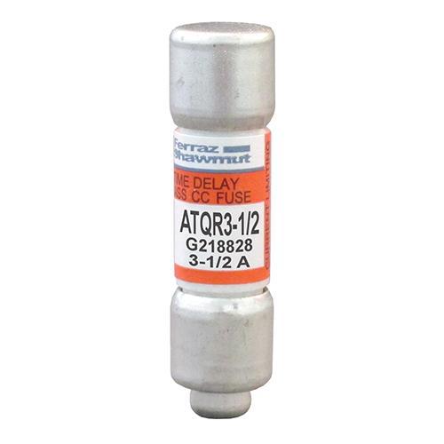 CC TD FUSE 600V 3-1/2A ATQR