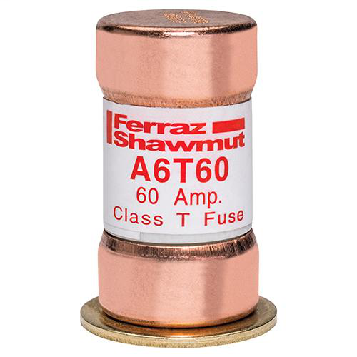 600V 60A CLASS T FUSE