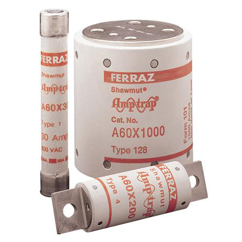 FERRAZ A60X300-4K-TI 14071-FUSE,FOR