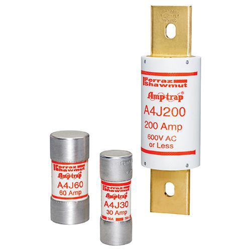 Ferraz Shawmut A4J35 35 Amp 600 Volt Class J Current Limiting Protection Fuse