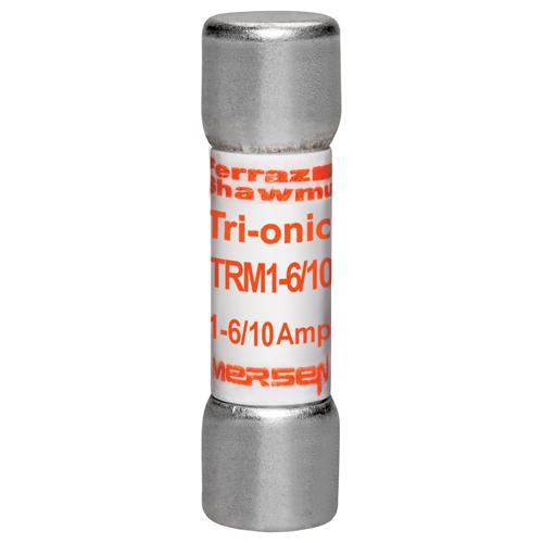 Mayer-Fuse Tri-Onic® 250V 1.6A Time-Delay Midget TRM Series-1