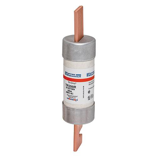 Fuse Tri-Onic® 250V 200A Time-Delay Class RK5 TR Series