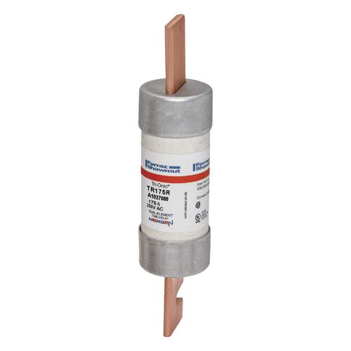 Fuse Tri-Onic® 250V 175A Time-Delay Class RK5 TR Series