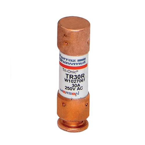 Mayer-Fuse Tri-Onic® 250V 30A Time-Delay Class RK5 TR Series-1