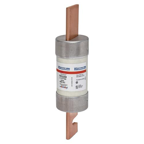 Fuse Tri-Onic® 250V 225A Time-Delay Class RK5 TR Series
