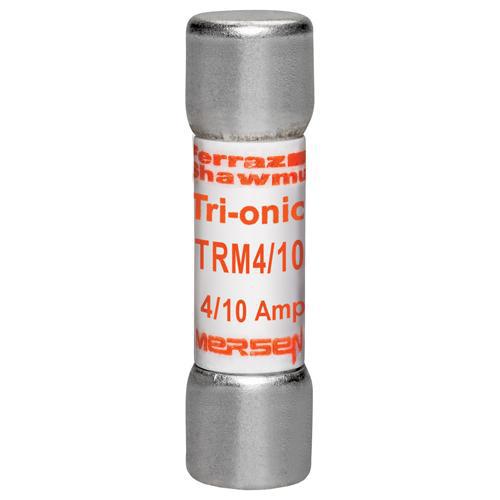 Fuse Tri-Onic® 250V 0.4A Time-Delay Midget TRM Series