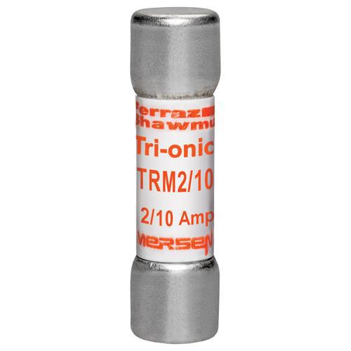 Fuse Tri-Onic® 250V 0.2A Time-Delay Midget TRM Series