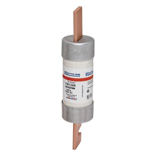 Fuse Tri-Onic® 250V 125A Time-Delay Class RK5 TR Series