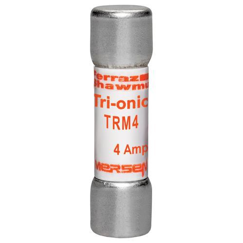 Fuse Tri-Onic® 250V 4A Time-Delay Midget TRM Series