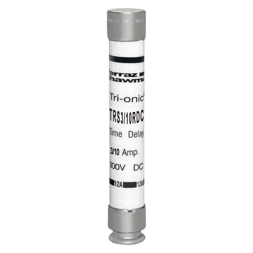 Fuse Tri-Onic® 300V 0.3A Time-Delay Class RK5 TRS-RDC Series