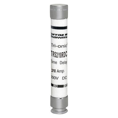 Fuse Tri-Onic® 300V 0.2A Time-Delay Class RK5 TRS-RDC Series