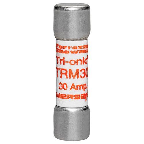 Fuse Tri-Onic® 250V 30A Time-Delay Midget TRM Series