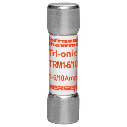 Fuse Tri-Onic® 250V 1.6A Time-Delay Midget TRM Series