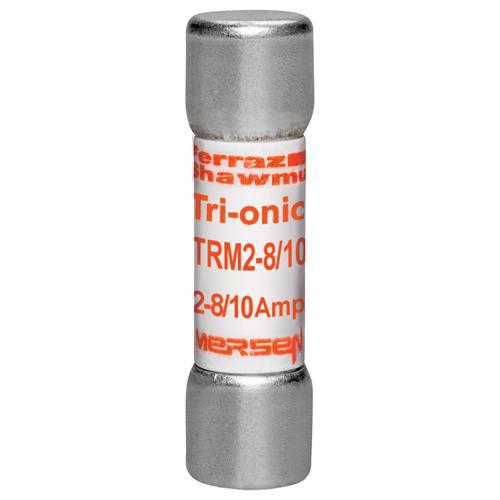 Fuse Tri-Onic® 250V 2.8A Time-Delay Midget TRM Series