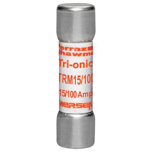 Fuse Tri-Onic® 250V 0.15A Time-Delay Midget TRM Series