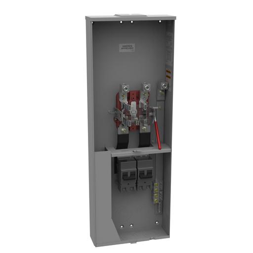 Milbank U5059-X-2/200-K3L-5T6-AMS