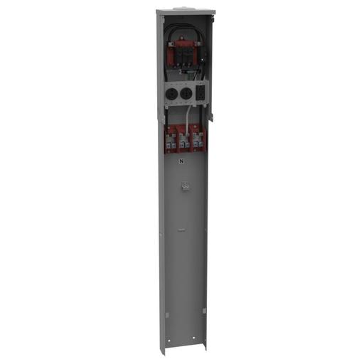 MIB U5200-XL-75 UNMTR PED PWR OUTL