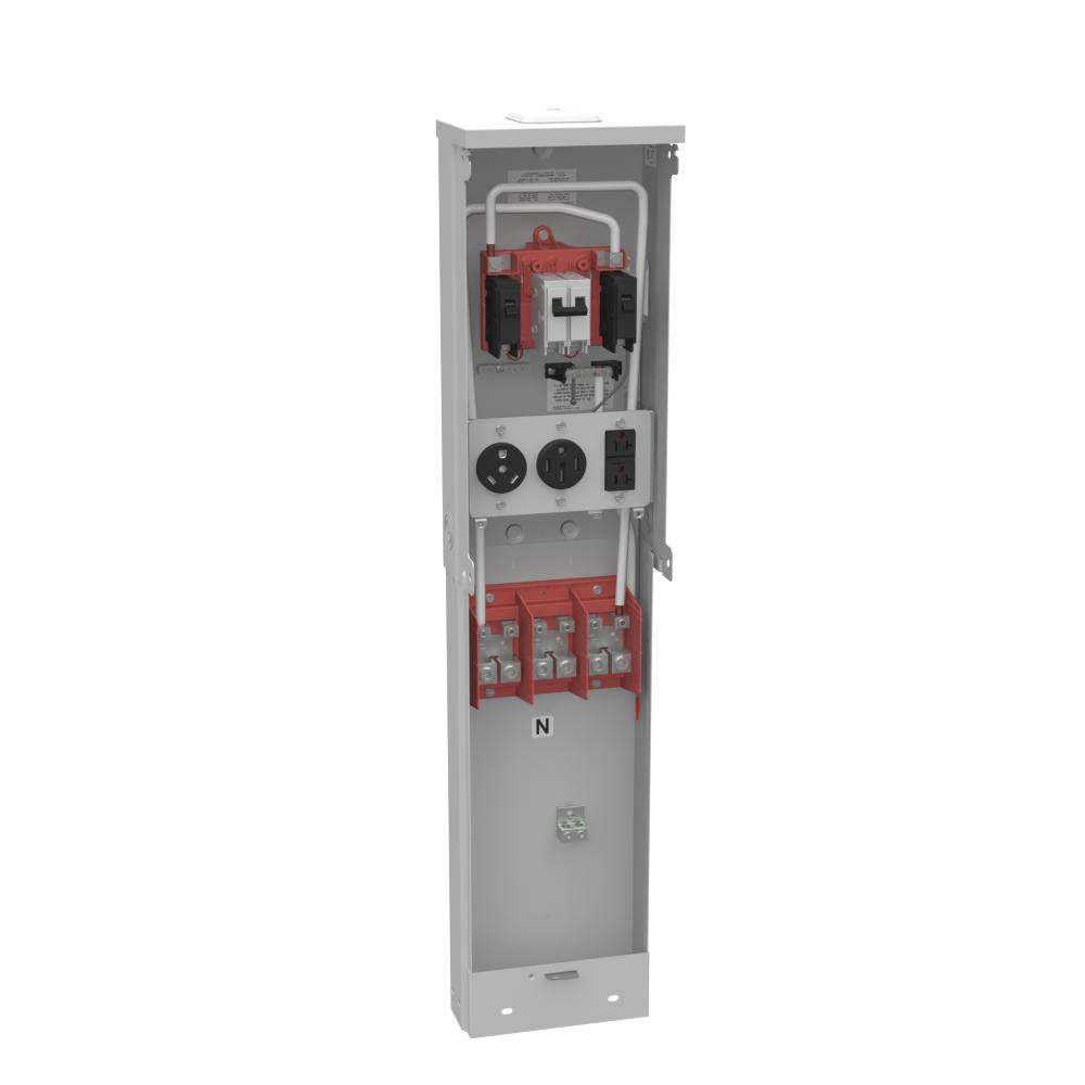 MILB U5210-XL-75-LPC 125A UNMET PDM