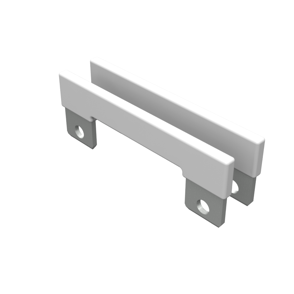 MILBANK K8180 BYPASS LINK SOLD IN PAIRS
