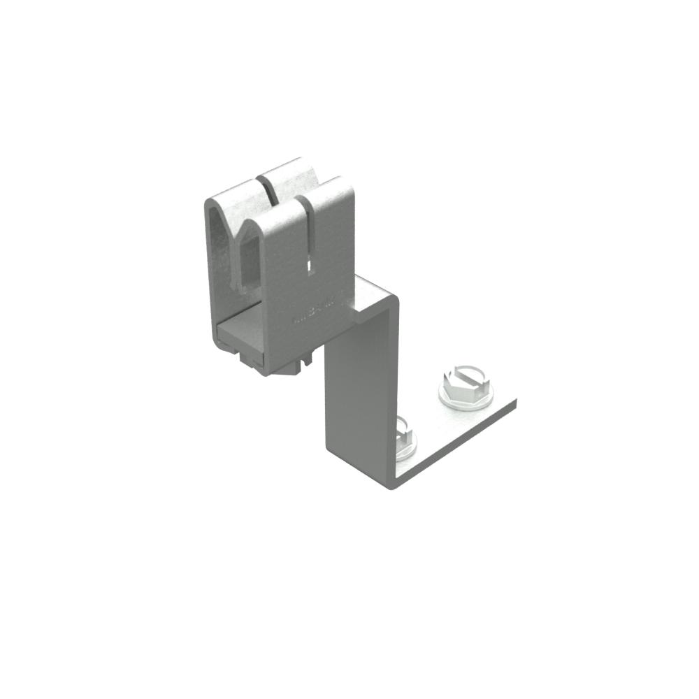 Milbank 11402 K3866 Fifth Meter Socket Terminal Kit
