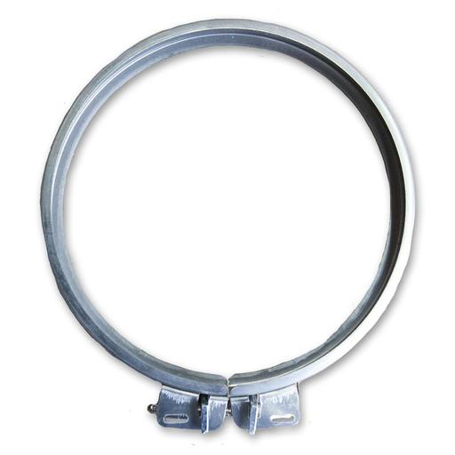 Stainless Steel Meter Sealing Ring Screw Type A3068