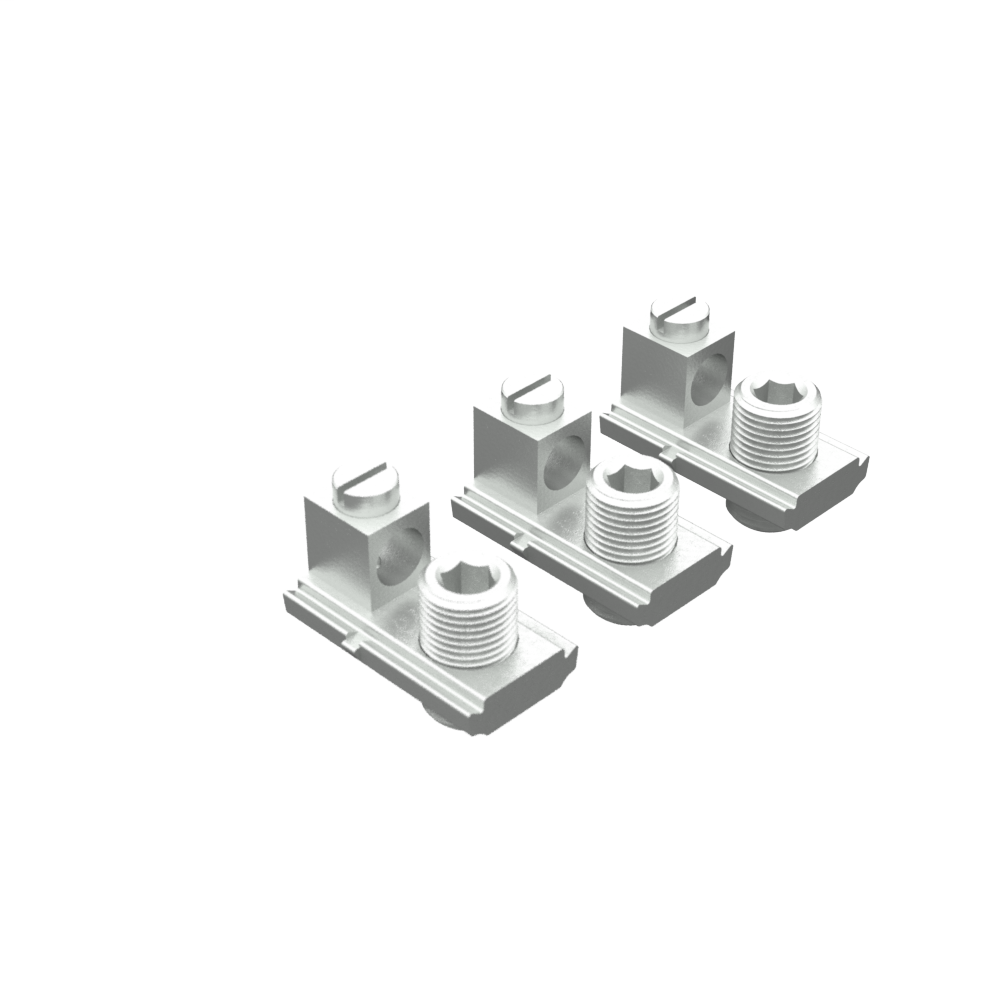 Milbank K4977-INT 100 Amp Connector and Slide