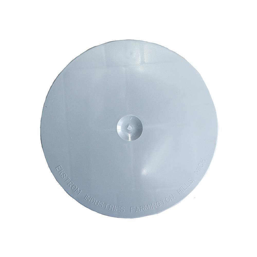 Milbank 10761 6003 Gray Plastic Meter Closing Plate