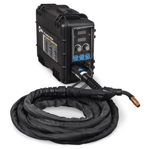 XR-AlumaFeed™Suitcase™ Wire Feeder