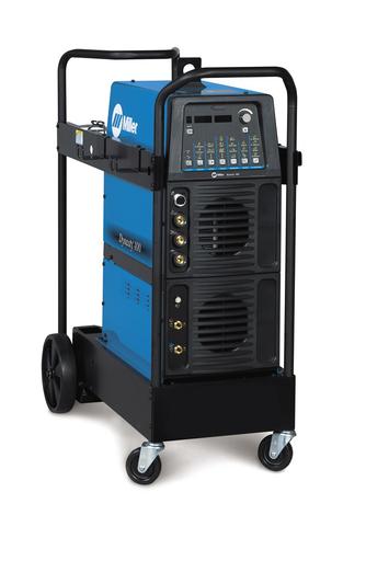 Dynasty® 400 208-575 V, TIGRunner