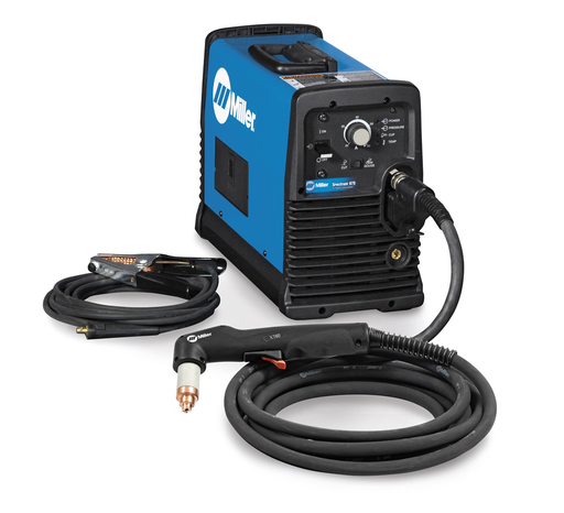 Spectrum 875 Plasma Cutter with XT60 Torch with 20-ft. Cable