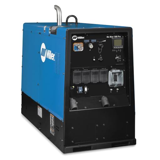 Big Blue® 500 Pro (Kubota)