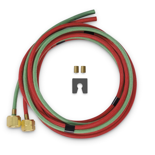 """Little Torch™ Gas Hoses, Twin """"B"""" Fittings"""