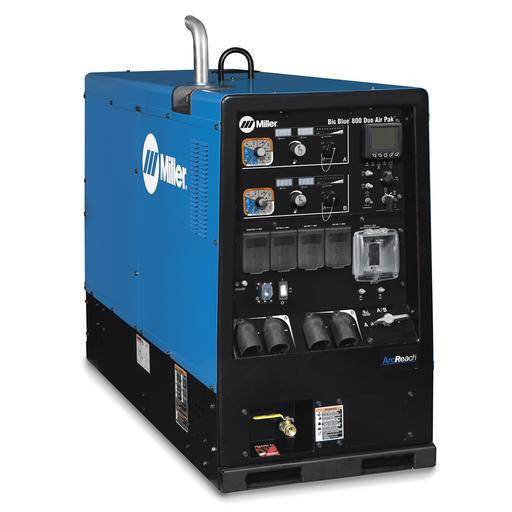 Big Blue® 800 Duo Air Pak™