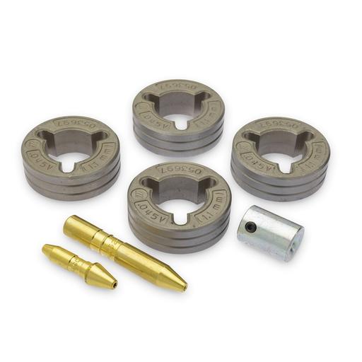 Kit, 60/70 Series, .045 V-GR 4 Rolls