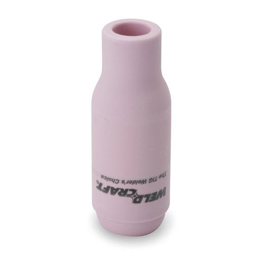 """Weldcraft™ Alumina Nozzle, #5 (5/16""""), 10 Per Pkg"""