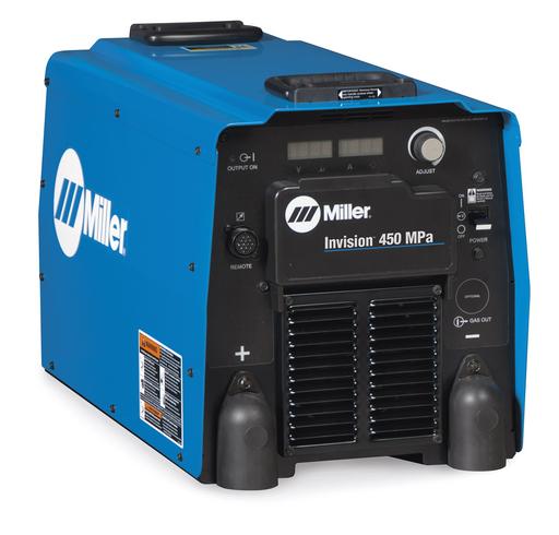 Invision™ 450 MPa 230/460 V